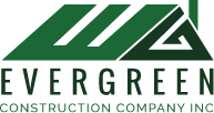 Evergreen Construction Company Inc.